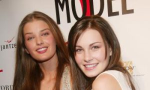 L.A. Fashion Week: Interview With Runway Model Brit Tranckino