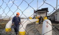 New Russia-Ukraine Gas Deal in Place