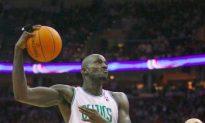 Celtics Beat Cavs in Season Opener