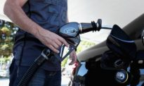 Gas Prices Hit Two-Year High, Near $3/Gallon Mark