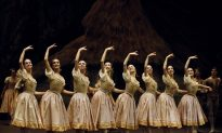 NYC Arts Picks: Paris Opera Ballet, Monteverdi, and More
