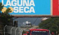 Fogarty, Gurney Win Second of the Season at Mazda Laguna Seca