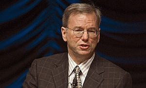 Google CEO Eric Schmidt Resigns From Apple Board