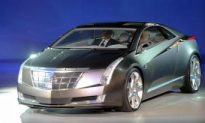 $2.4B Electric Car Grant Means the Race is On