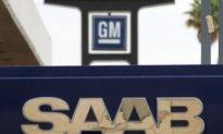 GM May Shut Down Saab This Week