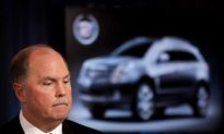 General Motors Reports Upbeat Results, to Repay TARP Early