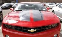 GM Hopes to Shed Debt, Regain Past Glory