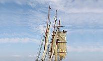 Tall Ships Regatta, Gdynia 2009