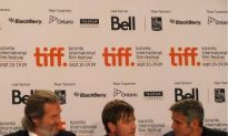 George Clooney Co-Star Jeff Bridges No Stranger to the Paranormal