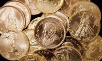 Americans Debating Value of Gold Standard