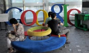 South Korea Google Offices Raided in Street View Investigation