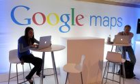 Google Losing Maps Patent Fight Against Microsoft