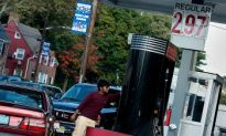 Gas Prices Fall in Historic Drop