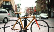 Bamboo Bike Maker Hopes to See Industry Blossom in Canada