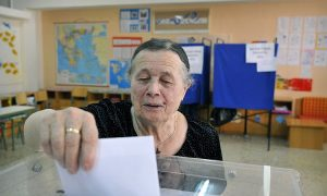 Greece's Architects of Austerity Punished at the Polls