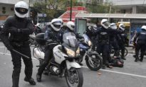 Hundreds Arrested in Riots Across Greece