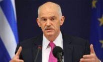 EU Offers $40 Billion in Aid to Greece