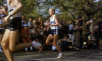 Nine Time NYC Marathon Champion Grete Waitz Dies