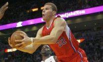Blake Griffin Headlines NBA All-Star Weekend