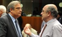 As Economy Falters, Greece Tries to Avoid EU Surveillance