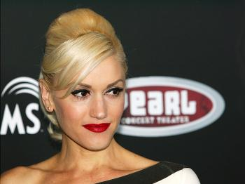 BIG 4-0: Singer and fashion designer Gwen Stefani celebrated her 40th birthday. (Ethan Miller/Getty Images)