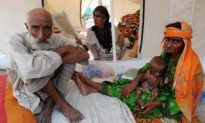 While Global Hunger Drops, Political 'Crisis' Remains