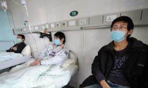 Doctor Reports Several H1N1 Deaths a Day in China Hospital