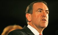 Presidential Hopefuls Focus On Iowa