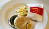 Happy Meal Project Becomes Art, Internet Meme