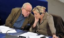 French Far-Right Politician Convicted for World War II Remarks