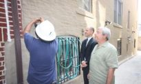 Wireless Water Meter System Goes Online in Brooklyn