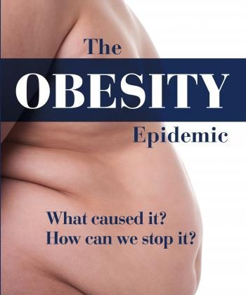 'The Obesity Epidemic' is a shocking revelation of health agencies' bad advice that has made us into fat nations. (Andy Harcombe)