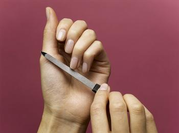 HEALTHY NAILS: Having healthy nails is also a reflection of one's overall health. Be sure to take the time to care for them as you would care for your teeth and skin. (Photos.com)