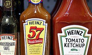 Heinz Cuts Salt in Ketchup Recipe