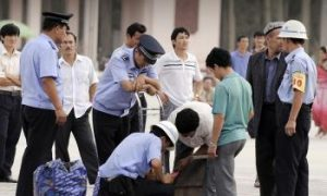 Several Bombs Detonate in Xinjiang
