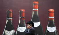 Wine Prices Drop in 2011