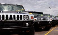 GM to Shut Down HUMMER as Sale Falls Through