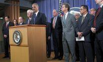 DOJ, States Reach $25 Billion Mortgage Settlement