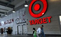 Holiday Shopping: Half-Off Toys at Target Starting Oct. 31
