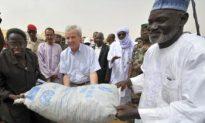Drought-Ravaged Niger Faces Lean Season