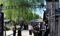 Israel Remembers The Holocaust