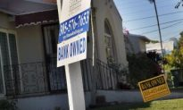 Foreclosures Up: Home Foreclosures in US Soared in Third Quarter of 2010: Report