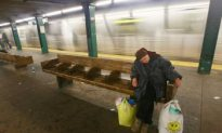 Counting New York's Poor