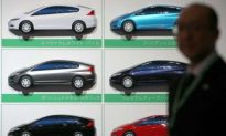 Japanese Automakers Boost February Production