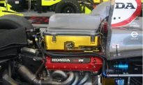 New Engine Supplier for IndyCar?