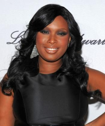 Actress, singer Jennifer Hudson will portray the wife of Nelson Mandela. (Bryan Bedder/Getty Images)