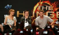 'The Hunger Games' Strikes Home in China