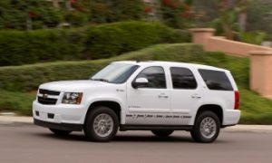2008 Chevrolet Tahoe 2WD Hybrid