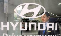 Hyundai Sonata Recalled Over Front Door Latches