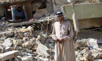 Iraqis Vote Despite Election-Day Attacks